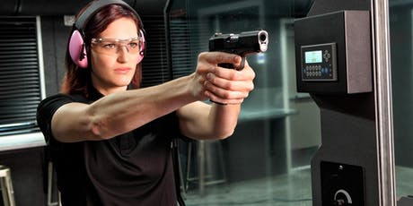 Women Only Conceal Carry Class Huntsville, Al 10/20 9:30am
