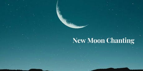 NEW MOON CHANTING tickets