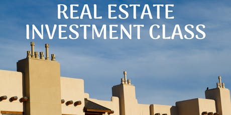 Real Estate Investing With Daniel Gaillour tickets