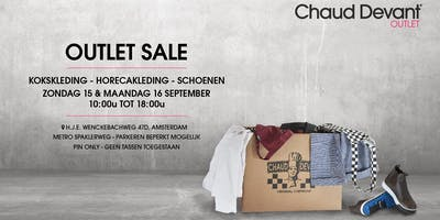 Chaud Devant Outlet Sale