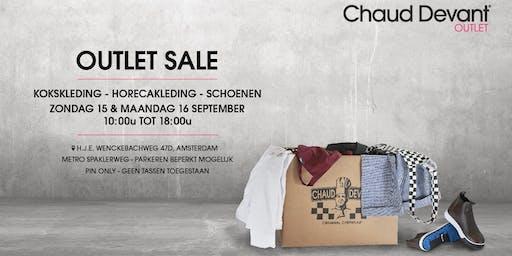 Chaud Devant Outlet Sale
