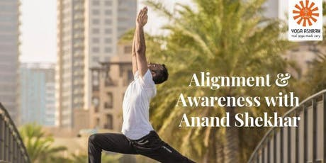 Alignment & Awareness with  Anand Shekhar tickets