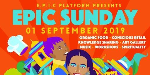 E.P.I.C. Sunday Market
