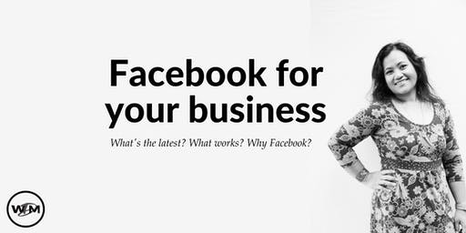 Making Facebook Work For Your Business