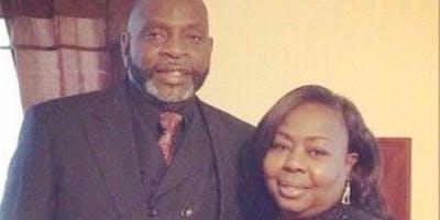 Promise Land Christian Ministries Pastor's Appreciation