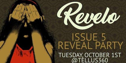 Revelo Reveal Party