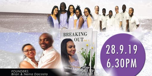 Fragment Praise Music Ministry  Book and Music Launch