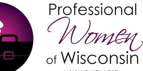 PWOW- Profesional Woman of Wisconsin Networking Group tickets