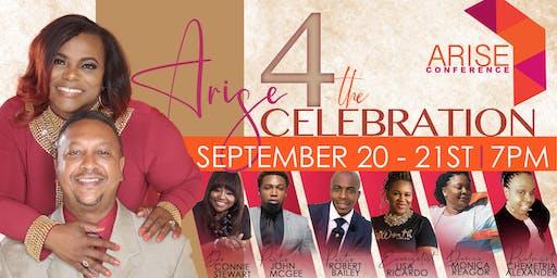 ARISE 4 the Celebration