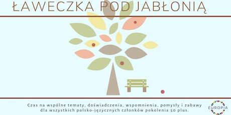 Ławeczka Pod Jabłonią tickets