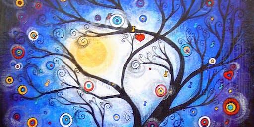@Enfield: Wishing Tree