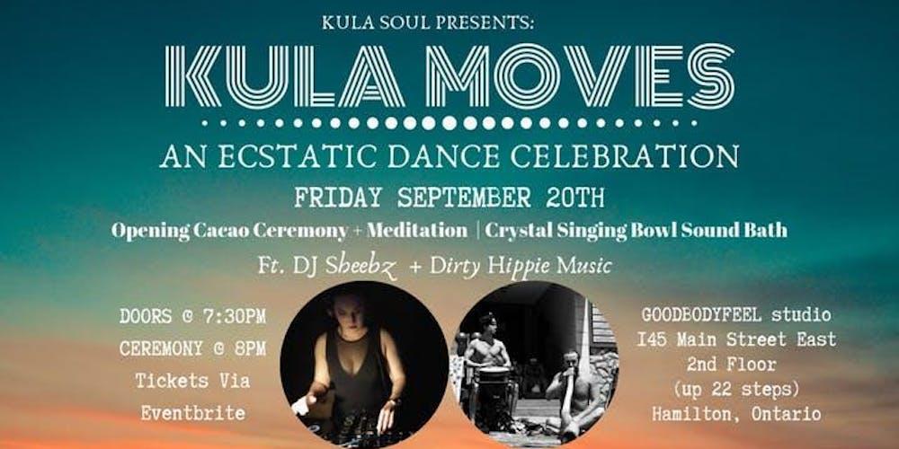 Kula Soul Presents: Kula Moves