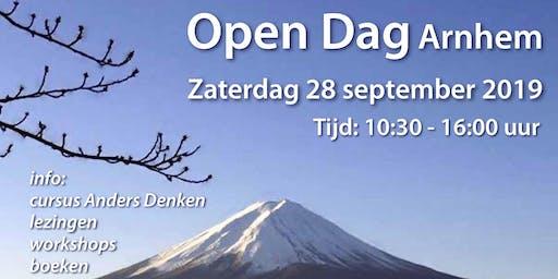 Open Dag - Arnhem