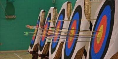 Archery Taster Session - October 2019