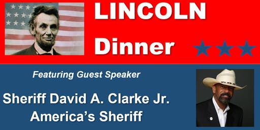 Macomb County Republican Party - 2019 Lincoln Dinner