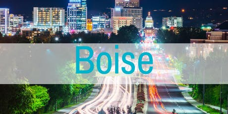 Boise  WiSE24 tickets
