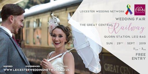 Leicester Wedding Network - Wedding Fair