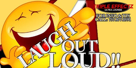 LAUGH OUT LOUD SATURDAYZ tickets