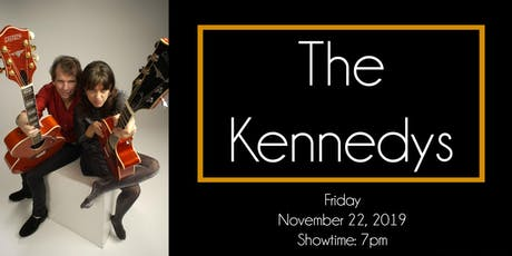 The Kennedys at The 443 tickets