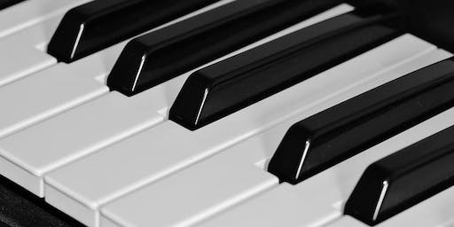 Beginner Piano Lab (Group Class)