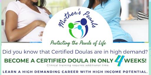 Free Pre-Doula Essential Workshop