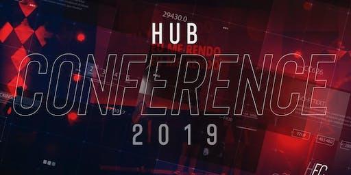 HUB Conference - 2019