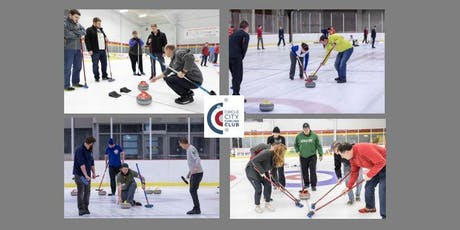 Learn to Curl - Friday, November 1st from 730p-930p tickets