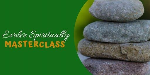 Evolve Spiritually Masterclass