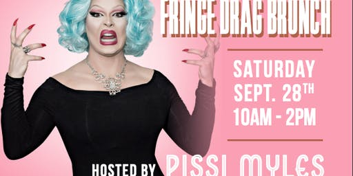 Fringe Drag Brunch