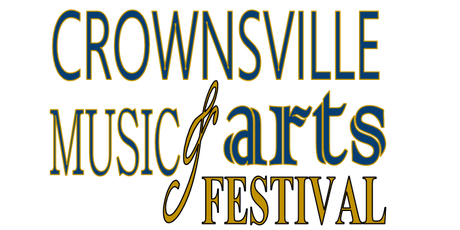 Crownsville Music & Arts Festival tickets