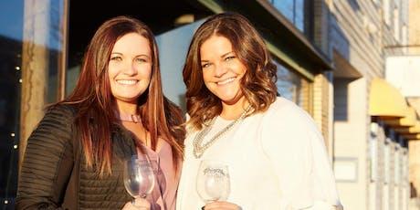 Princeton Fall Wine Walk 2019 tickets