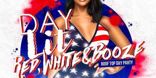 {#DayLit RoofTop Day Party Labor Day Weekend } August 31st 5pm-9pm