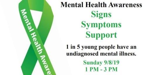 You(th) Matter Mental Health Awareness
