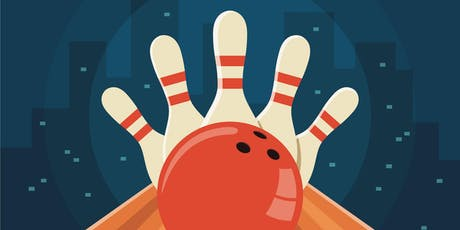 2019 Bowling Tournament Fundraiser tickets