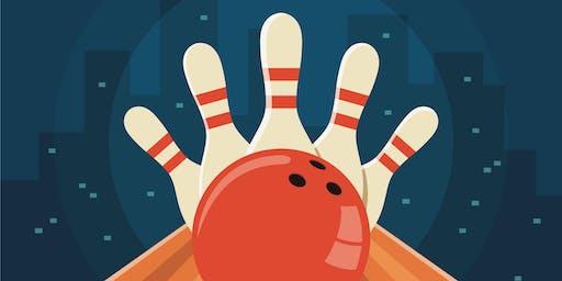 2019 Bowling Tournament Fundraiser