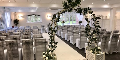 Stonebridge Golf Club Wedding Fayre tickets