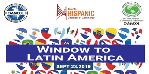 Window To Latin America