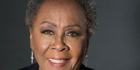 Reel Sisters Awards Ceremony & Toni Morrison: Pieces I Am Screening tickets