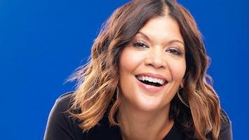 Stand-Up Comedian Aida Rodriguez