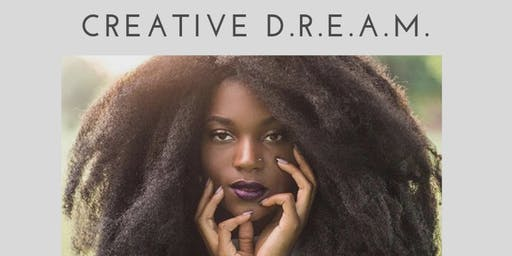 CREATIVE D.R.E.A.M. DANCE CYCLE SERIES: YASMINE WHITEHURST