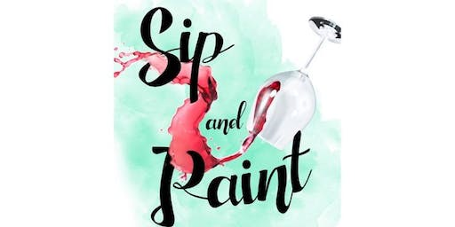 Issa Sip and Paint