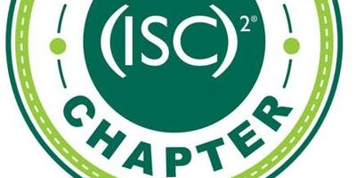 (ISC)2 London Chapter - Q4\