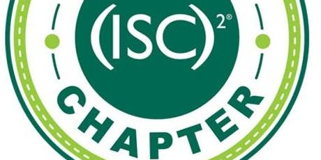 (ISC)2 London Chapter - Q4'19 Members Meeting tickets