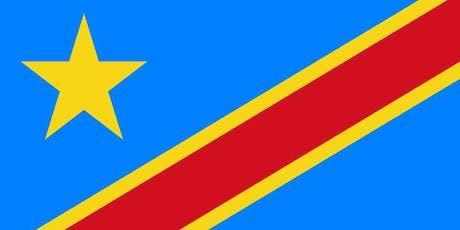 Conférence économique sur les Opportunités d'Affaires en RDCongo billets