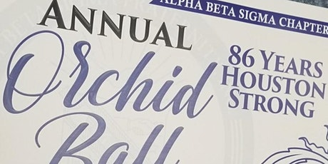 2020 Alpha Beta Sigma Annual Orchid Ball Gala tickets