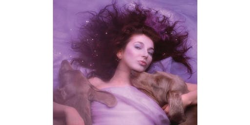 Vinyl & Wine presents: Hounds of Love