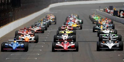 2020 VIP INDY 500 EXPERIENCE FOR 2