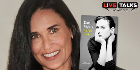 An Evening with Demi Moore tickets
