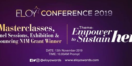 ELOY CONFERENCE 2019