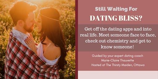 Ottawa Dating coach crochet de remorquage lourds